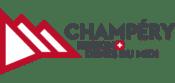 logo Champéry