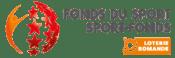 logo Fonds du sport – Loterie Romande